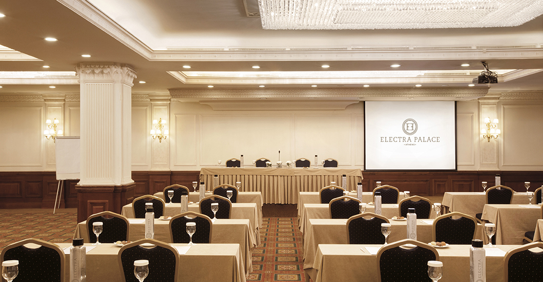 BEYOND Final Workshop at Electra Palace Athens Hotel