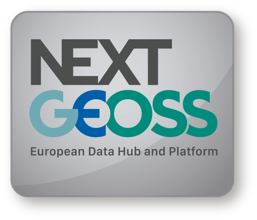 next geoss button